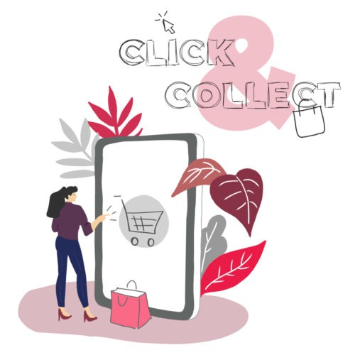 illustrationClick&Collect